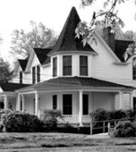 Historic Home on Concord Rd.