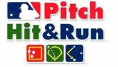 Pitch, Hit, Run Competition