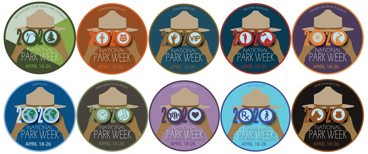 National Park Service Week