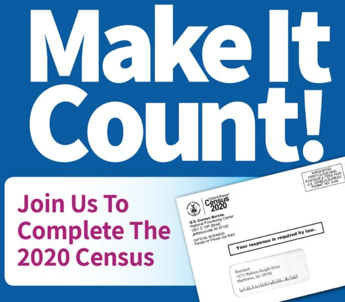 Complete the Census graphic