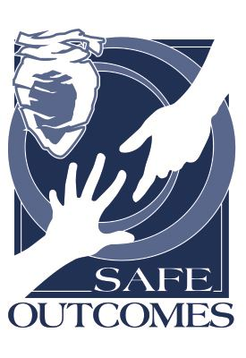 Safe Outcomes logo