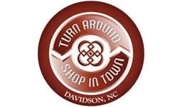 Turn Around Shop In Town logo