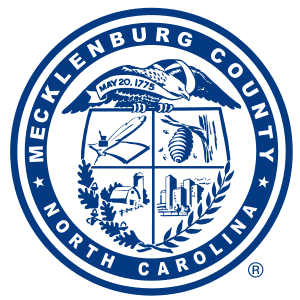 Mecklenburg County Seal