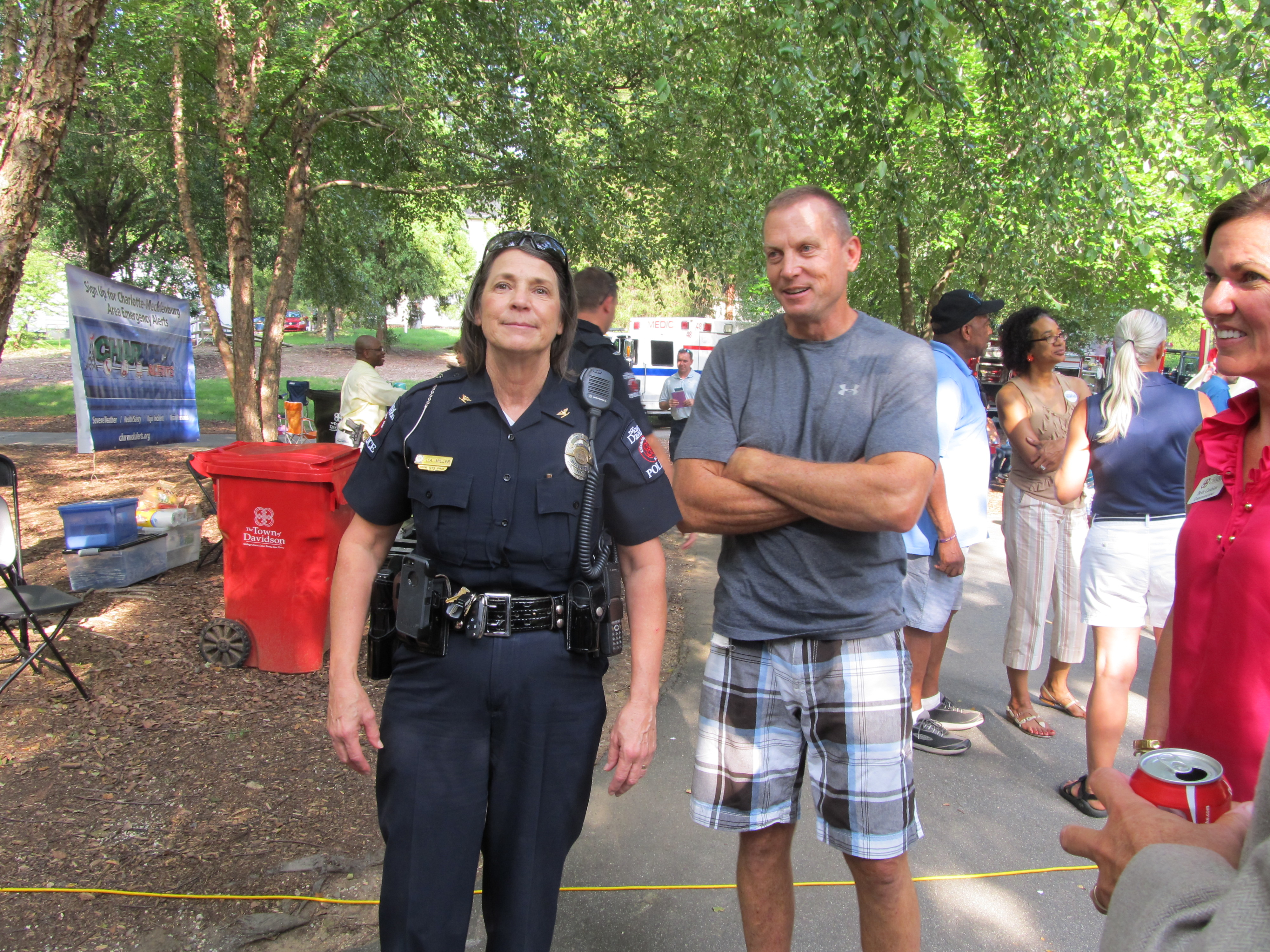 2014-08-05 NNO Jeanne and Barney